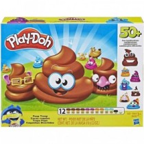 Play-Doh Cacas Divertidas