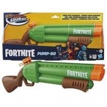 Nerf supersoaker Fornite Pump-Sg